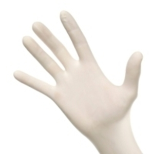 Vinyl Gloves Large Box of 100 (SSDIS031)