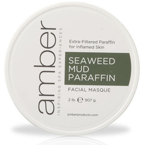 Seaweed Facial Mud-Paraffin 2 Lb. by Amber Products (AMB192-SW)