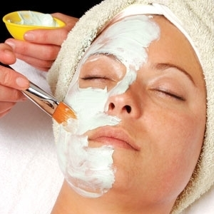 Exfoliating Papaya Peel Off 10 Treatments by uQ (EPM9807)