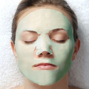 Green Tea Masque by uQ (UQ-31)