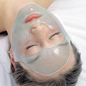 Facial Rejuvenation Mask Enriched Formula by NatraGel (N102E)