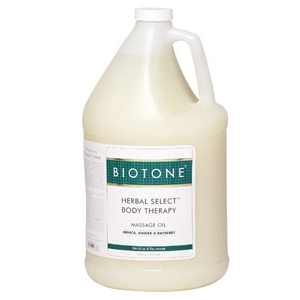 Herbal Select Oil Gallon by Biotone (BIHSOG)