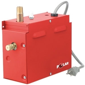 Steambath Generator 700 by Polar (HSG18)