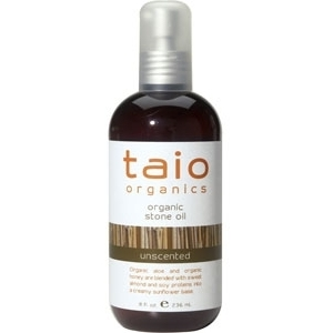 Stone Oil Unscented 8 oz. by Taio Organics (TO430-U)