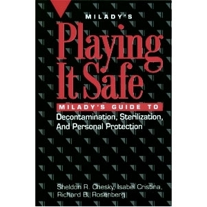 Milday's Guide to Playing it Safe Book (MILC760T)