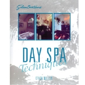 Day Spa Techniques Book (MILC765T)