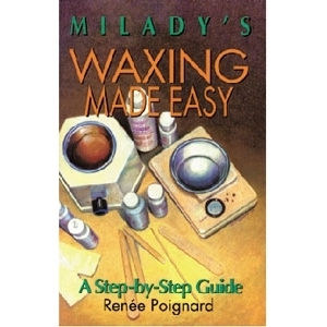 Waxing Made Easy Book (MILC767T)