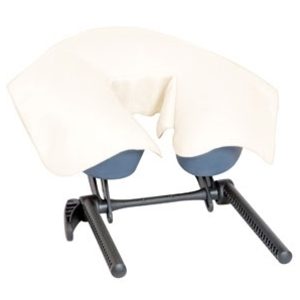 Drape Face Cover White (RBDC03)