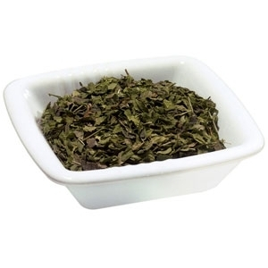 Organic Spearmint Leaf 1 Lb. by Body Concepts (P246)