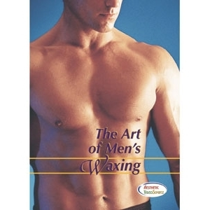 The Art of Men's Waxing DVD (AVSW12D)