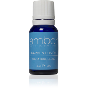 Garden Fusion Essential Oil Blend 15 mL. by Amber Products (AMB555)
