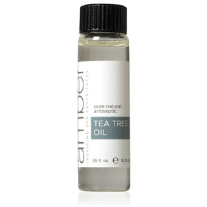 Tea Tree Oil 0.35 oz. by Amber Products (AMB712)
