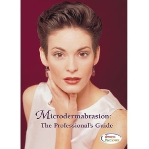 Microdermabrasion Professional Guide DVD (AVSS10D)