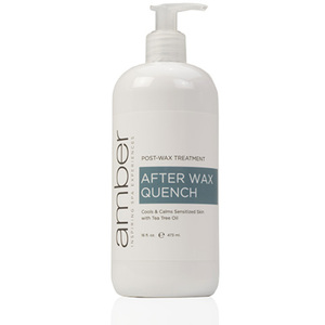 After Wax Quench 16 oz. by Amber Products (AMB715)