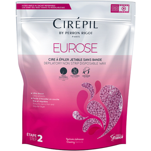 ElvaRose Beads Refill 800 Gram Bag by Cirepil (C-5200)
