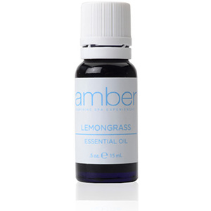 Guatemalan Lemongrass Essential Oil 15 mL. by Amber Products (AMB518)