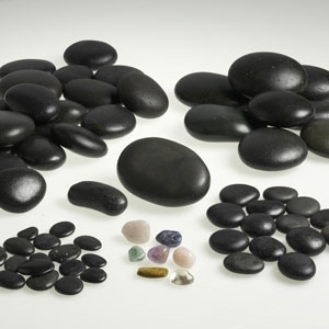 Signature Stone Set by Amber Products (AMB804)