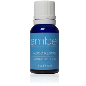 Mood Rescue - Signature Blend Oil 15 mL. by Amber Products (AMB511)