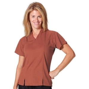 Ladies Siena Uniform Top by Yeah Baby (YB-05)