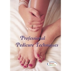 Professional Pedicure Techniques DVD (AVSP1D)