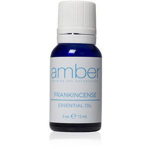 Frankincense Essential Oil 15 mL. by Amber Products (AMB534)