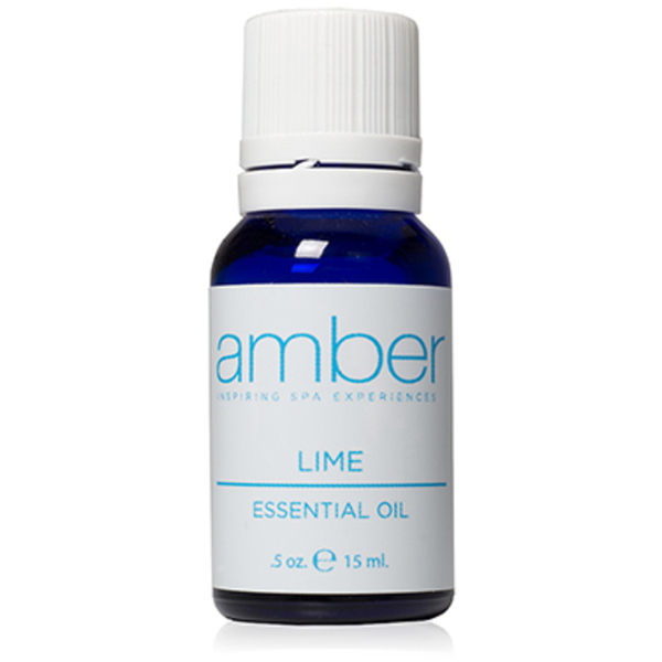 Lime Essential Oil 15 mL. by Amber Products (AMB527)