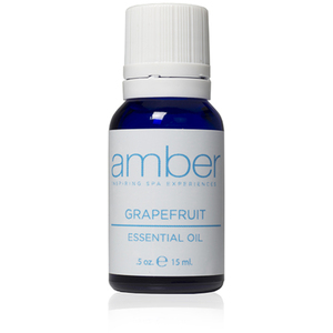 Florida Grapefruit Essential Oil 15 mL. by Amber Products (AMB517)