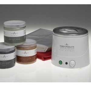 Mud Masque Kit by Amber Products (AMBK400)