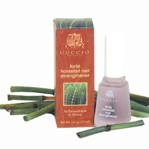 Forte Nail Strengthener 0.5 oz. by Cuccio (CUC3001)