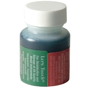 Lets Touch Disinfectant 1 oz. by Isabel Cristina (LT-1)