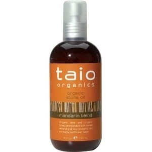 Stone Oil Mandarin Blend 8 oz. by Taio Organics (TO430-M)