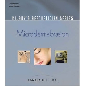 Aesthetics Series: Microdermabrasion (TL22)