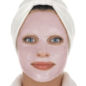 Calming Peel Off Mask 1 Lb. Bulk by uQ (MM4-B)