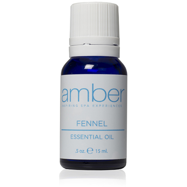 Fennel Essential Oil 15 mL. by Amber Products (AMB529)