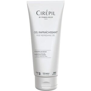 After Wax Cooling Gel 200 mL. by Cirepil (C-3800)