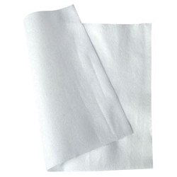 "Multi-Purpose Wipes 10"" x 165' Roll with Perfs Case of 5 Rolls (NR102)"