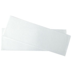 "3"" X 9"" Waxing Strips 100 Pack 10 Pack Case (NR501)"