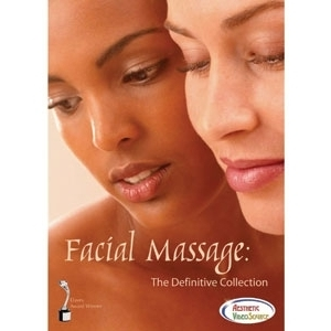 Facial Massage: The Definitive Collection DVD (AVSF6D)