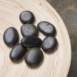 "Stones Cozy 1-1.5"" 8 Stones by Mother Earth (P548)"