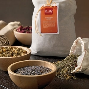 Comforting Herbs 1 Lb. by Body Concepts (P268)