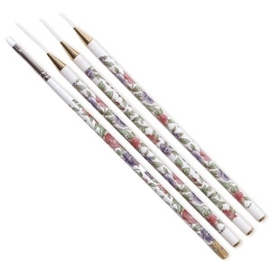 Nail Art Brush Set 4 Pack (948)