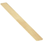 "Angle Edge Wax Applicator 4.5"" X 38"" 100 Pack (SSSACS79)"