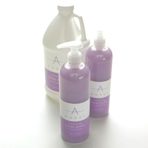 Lavender Aphrodisia Total Kleen 16 oz. by Amber Products (AP138)