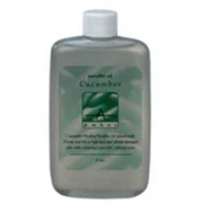 Cucumber Paraffin Oil 4 oz. by Amber Products (AP165)