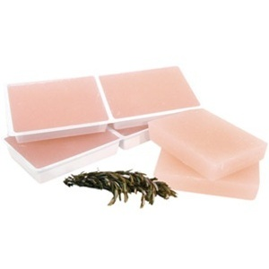 Rosemary Paraffin Wax 36 Lbs. by Amber Products (AP168-R)