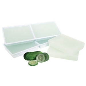 Cucumber Paraffin Wax 6 Lbs. by Amber Products (AP162)