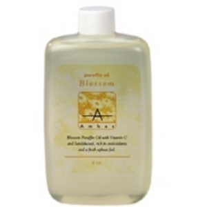 Blossom Paraffin Oil 4 oz. by Amber Products (AP153)
