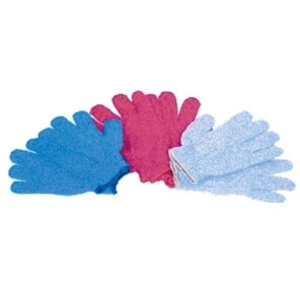 Massage Exfoliating Gloves (SSACS029)