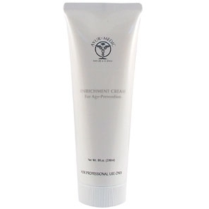 Enrichment Cream 8 oz. by Ayur-Medic Skincare (AM016P)