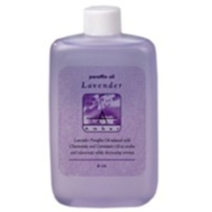 Lavender Paraffin Oil 4 oz. by Amber Products (AP170)